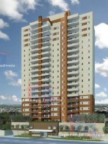 Imagem 1 de 13 de Ref.: 1290 - Apartamento Em Osasco Para Venda - V1290