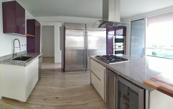 Apartamento En Alquiler En Terrazas Del Coutry 20-8168 Ac