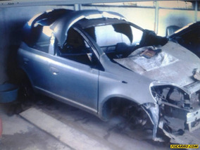Chocados Toyota Del Sol