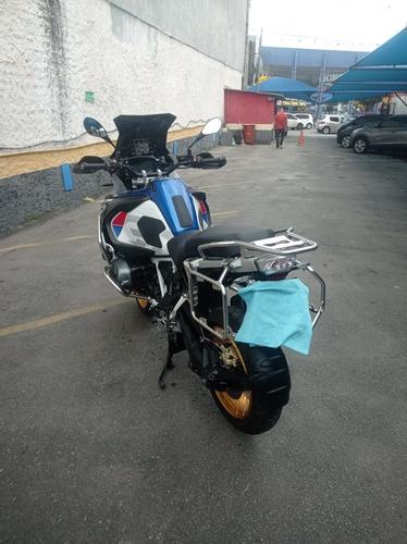 Imagem 1 de 13 de Bmw R1250 Hp Adventure Leilão