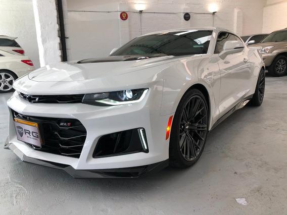 Chevrolet, Camaro Zl1, 2019, 6,2 Supercargado