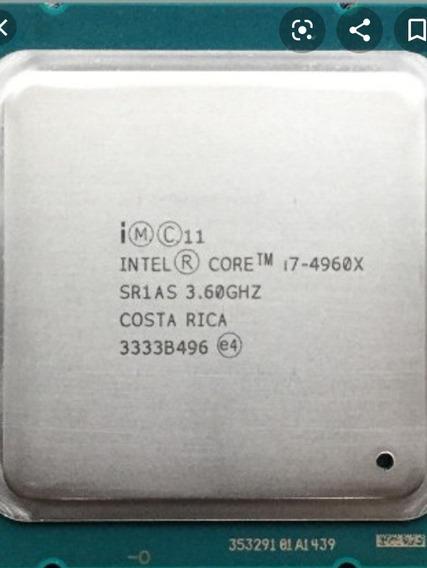 I7 4960x
