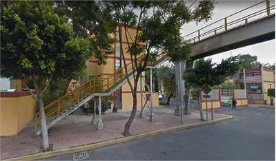 Venta Departamento Ctm Culhuacan