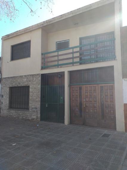 Casa Lote Propio, 2 Plantas. 4 Dorm, Garage Para 2 Autos