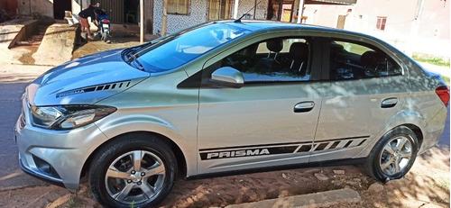 Imagem 1 de 11 de Chevrolet Prisma 2017 1.4 Ltz 4p