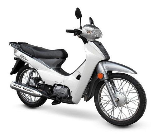 Zanella Due Classic 110cc - Motozuni Berazategui