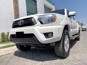 Toyota Tacoma Trd Sport 4x2 2014