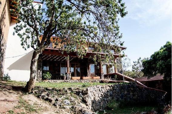 Casa Sola En Venta O Renta En Achichipico Tepoztlan Morelos