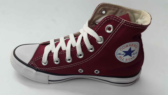 Zapatillas Chuck Taylor All Star Core Hi