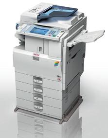 Locação De Impressora Ricoh Mpc 2051