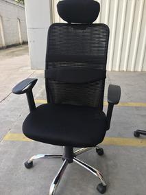 Cadeira Executiva Alta Bot Tok&stok