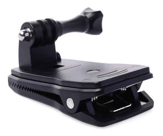 Clipe De Câmera De Ação Para Gopro Hero 7 6 5 4 Montagem 360