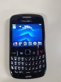 Celular Blackberry Curve Tim 8520 Sem Acessórios