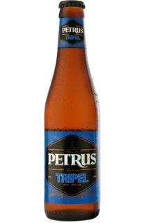Cerveza Petrus Tripel Importada Bélgica ,caballito