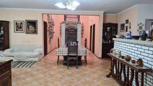 Imagem 1 de 27 de Possibilidade De Renda! Casa Ampla Com 2 Studios No Quintas Do Ingaí Por R$ 2,5 Milhões - 17735 Ca-c.a
