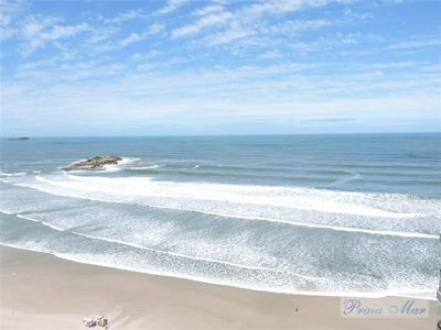 Cobertura Frente Ao Mar, Totalmente Reformada, Belíssima Vista Para O Mar, Região Central De Pitangueiras - Co0033