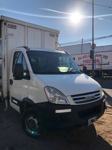 Iveco Iveco Daily 55c16