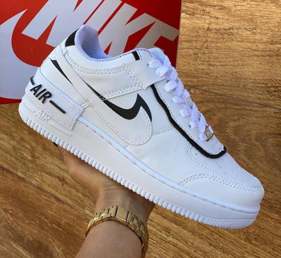 Tênis Nike Air Force Feminino