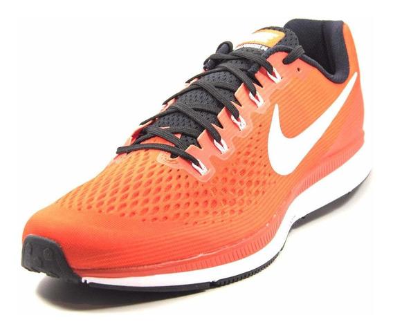 Zapatillas De Running Nike Air Zoom Pegasus 34 Tb