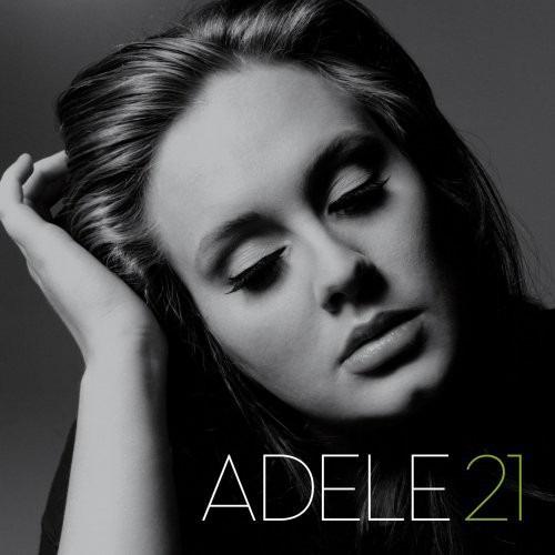Cd Adele 21