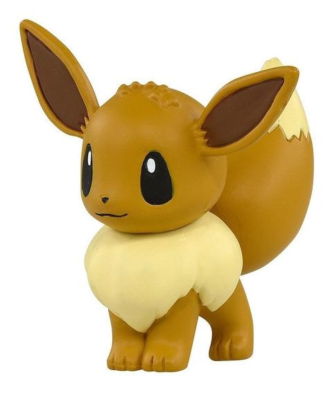 Pokemon Moncolle Ex Eevee Takara Tomy
