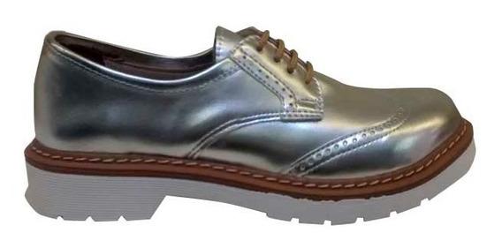 Zapato Savage Doc-7