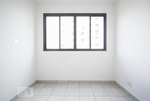 Apartamento À Venda - Chácara Inglesa, 2 Quartos,  59 - S892781537