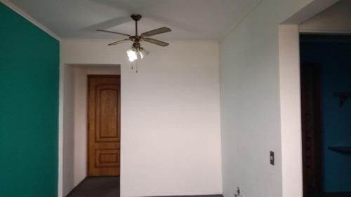 Imagem 1 de 15 de Apartamento Com 2 Dormitórios À Venda, 50 M² - Socorro - São Paulo/sp - Ap0271
