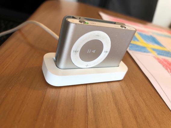 iPod Shuffle 2a Geração