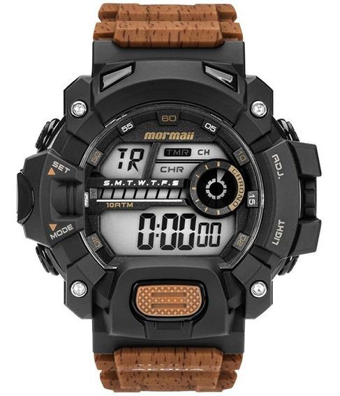 Relógio Mormaii Masculino Mo1132ah/8m