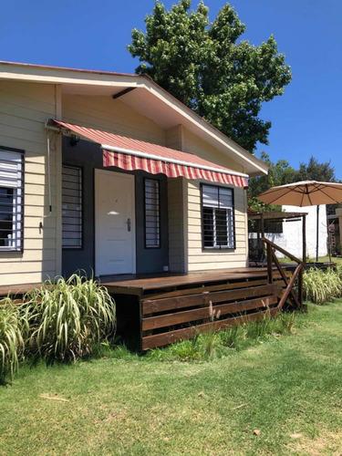 Alquiler Casa Playa Hermosa - 6 Y 17