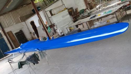 Canoa V1 Oviri Vaa