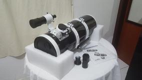 Ota - Sky-watcher Quattro 8s 200mm F4 Newton Steel