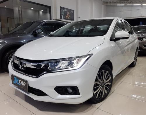 Imagem 1 de 12 de Honda City 1.5 Lx 16v Flex 4p Automatico 2019