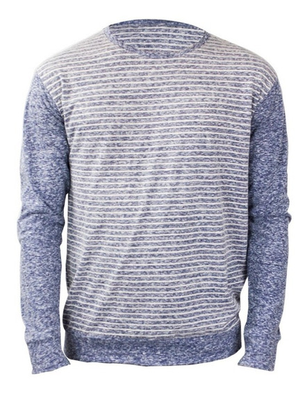 Suéter Sweater Para Caballeros Deportivo Casual Rs