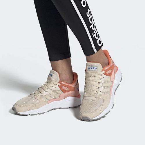 Zapatillas adidas Crazy Chaos Para Mujer Nuevo De Caja