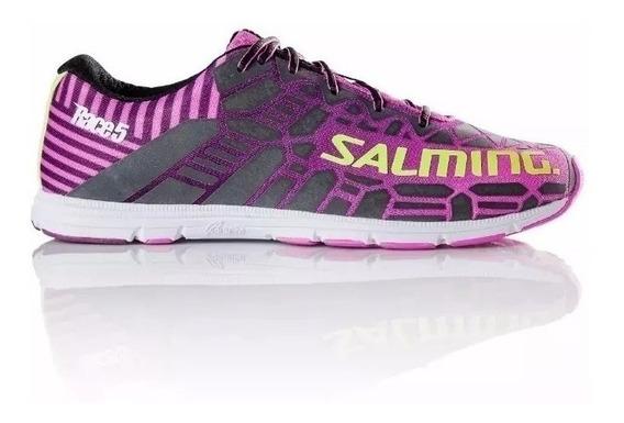 Zapatillas Salming Race 5 Mujer Running