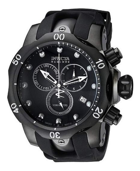 Reloj Invicta Venom Reserve Para Hombres 54mm Original