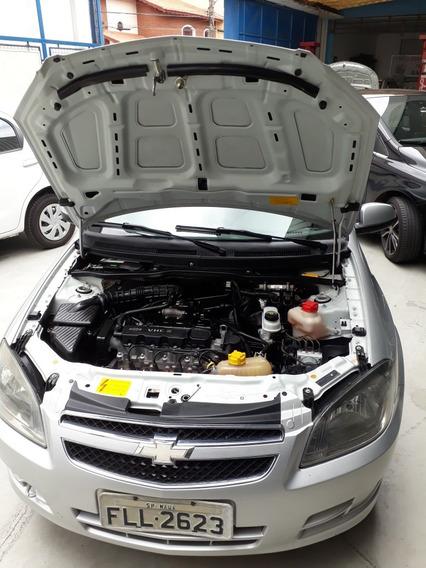 Chevrolet Celta 1.0 Lt Flex Power 5p 2013
