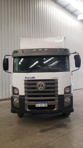 Imagen 1 de 15 de Volkswagen Constellatión 17.280/35 Tractor