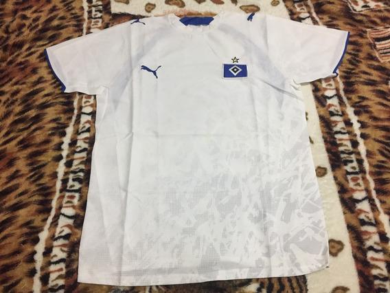 Camisa Hamburgo - Alemanha