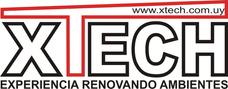 Xtech - Colocación De Pisos Flotantes Y Vinílicos (no Rollo)