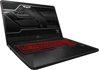 Notebook Asus Tuf Gaming Fx 705 Gm