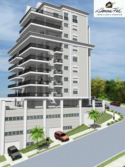 Apartamento 03 Dorm. - Bairro Colina Sorriso - Ap300467