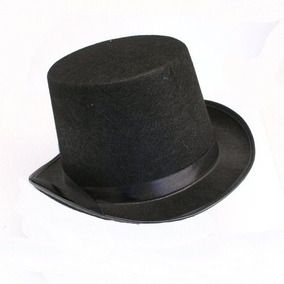 Sombrero Superior Negro Del Canguro
