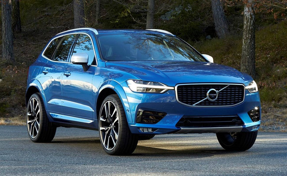 Volvo Xc60 2.0 D5 Diesel Momentum Awd Geartronic