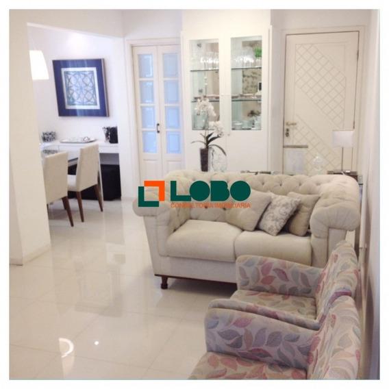Apartamento No Flamboyant - 206