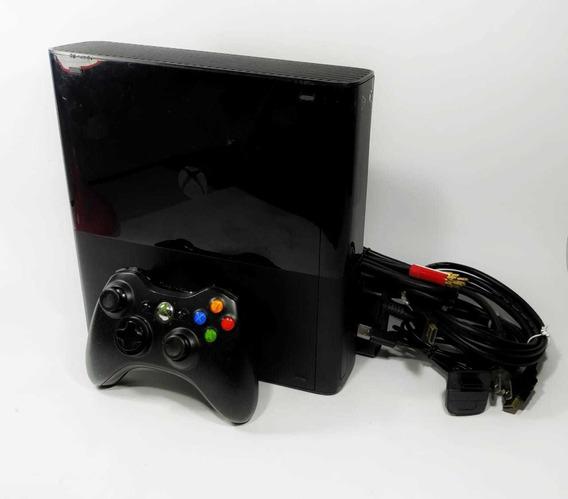 Console Xbox 360 250gb Bivolt Modelo 1538 Original Usado