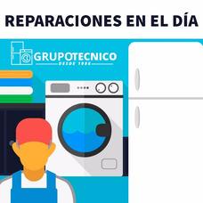 Reparación Service Lavarropas Y Heladeras Todas Las Marcas