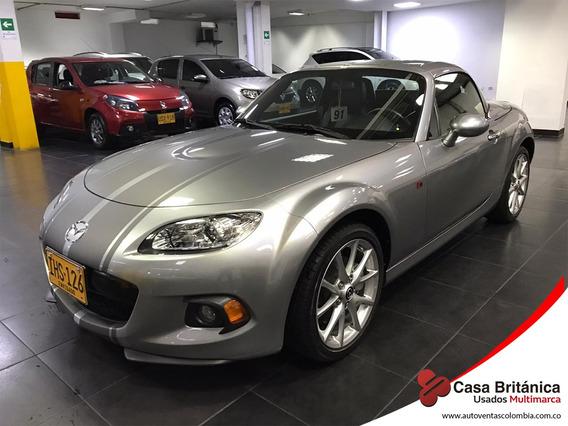Mazda Mx-5 2000cc Automatico 4x2 Gasolina